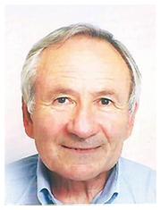 Président de la Fédération Guy Laforie